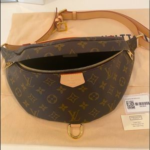 Bumbag Louis Vuitton unisex